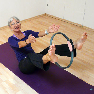 Pilates Kurse Rockenberg